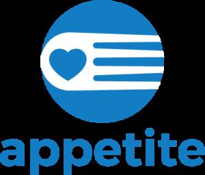 appetite blue logo